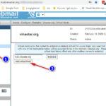 Hướng dẫn cài đặt SSL cho Server Mail Zimbra sử dụng nhiều tên miền